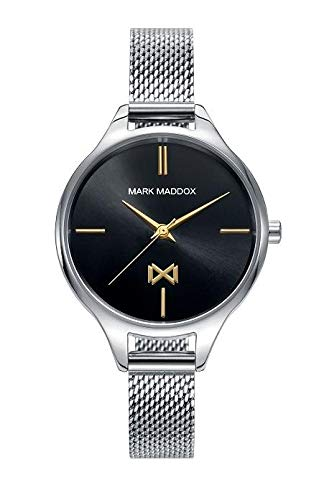Mark Maddox MM7113-57 Orologio da polso donna