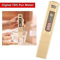 Luwu-Store 1 stücke Tragbare Stift Digitale TDS Meter Filter Messwasser Hohe Qualität Reinheit Tester Farbe Zufällig