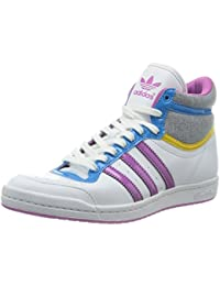 Adidas Schuhe Damen grau Sleek Series 37,5