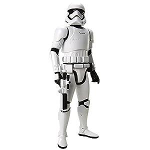 Star Wars: El Despertar de la Fuerza - Stormtrooper, Figura de acción, 78 cm (Disney 90830-EU-PLY) 8