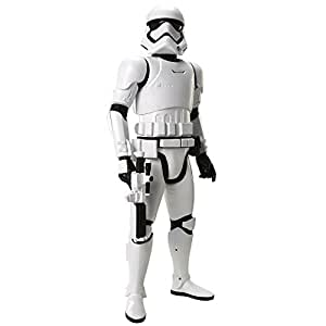 Star Wars Episode VII Giant Size Actionfigur: First Order Stormtrooper (79 cm)