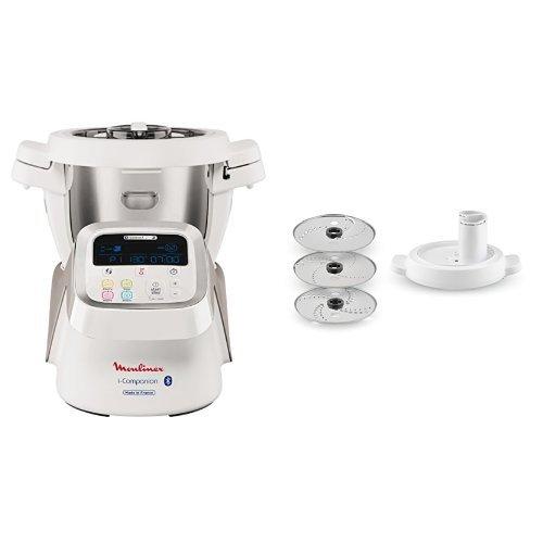 Moulinex HF9001 i-Companion Robot...