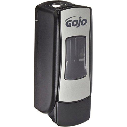 Gojo BN220-CB ADX-7 Spender, 700 ml, schwarz