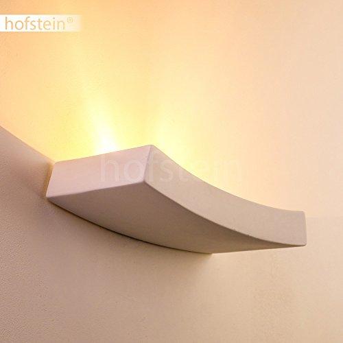 applique-lampada-da-parete-verniciabile-con-luce-verso-lalto
