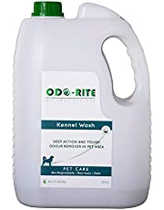 ODO-RITE Kennel Wash/Pet Floor Cleaner with Odour Neutralizer