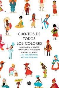 Cuentos de Todos los Colores par ARO SAINZ DE LA MAZA