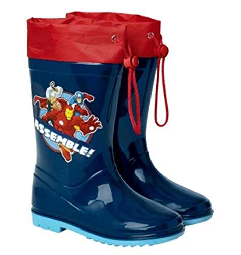 Marvel Avengers Anti Rain Boots Original 98283