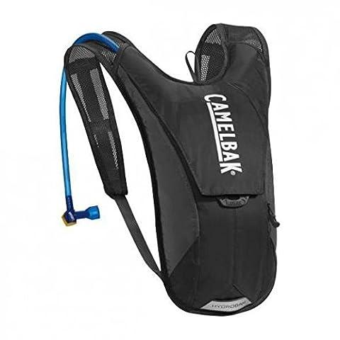 Camelbak Men's HydroBak 50 oz Hydration Pack,Black,One Size by CamelBak