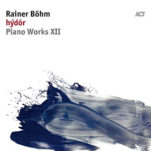 Hýdōr (Piano Works XII)