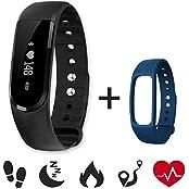 Herzfrequenz Fitnessarmband