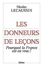 Pourquoi la France est en Vrac de Nicolas Lecaussin
