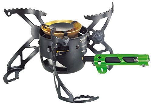 Optimus Kocher NOVA Multifuelkocher -