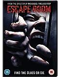 Locandina Escape Room