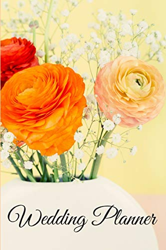 Wedding Planner: Ranunculus