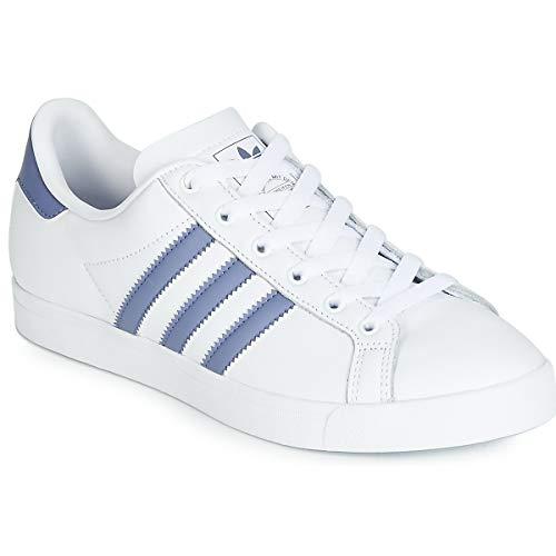 adidas Originals Coast Star W Sneaker Damen Weiss - 36 2/3 - Sneaker Low