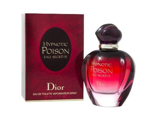 Hypnotic Poison Eau Secrete Eau De Toilette Spray 50ml/1.7oz