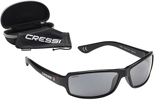 cressi-ninja-gafas-de-sol-polarizadas-para-hombre-color-negro