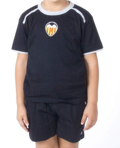 Desconocido Pijama Valencia CF Adulto Verano - M