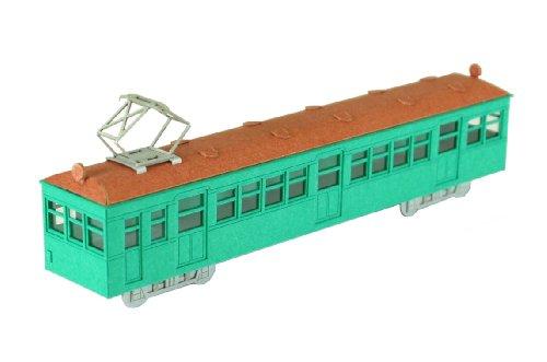 Classiques de la s?rie de train de voiture 5 1/150 (MP02-05) (japan import)