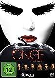 Once Upon a Time - Es war einmal ... Die komplette fünfte Staffel [6 DVDs]