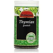 Ostmann Thymian gerebelt, 15 g