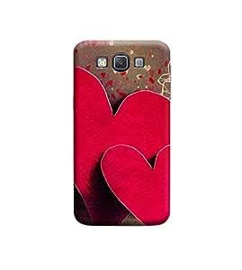 Ebby Premium Printed 3D Designer Back Case Cover For Samsung A5 (Premium Designer Cae)