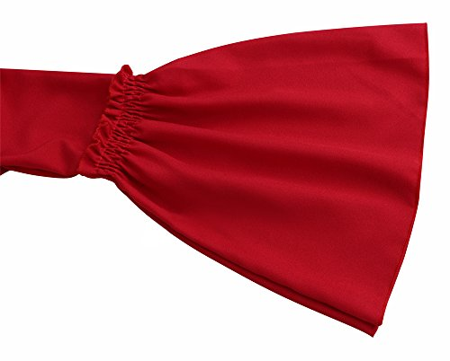 Jollychic - Robe - Trapèze - Femme red