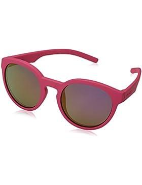 Polaroid PLD 8019/S AI CYQ, Gafas de Sol Unisex Niños, Rosa (Dark Pink/Grey Pink Grey Speckled Pz), 45