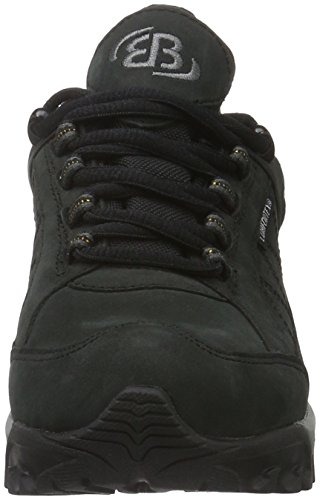 Brütting 211045, Chaussures de Randonnée Hautes Mixte Adulte Gris (Anthrazit/grau)