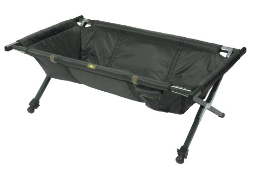 JRC Extreme Carp Cradle Transportbehälter für Karpfen, Grün
