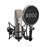 Rode NT1-A Profesyonel Condenser Mikrofon