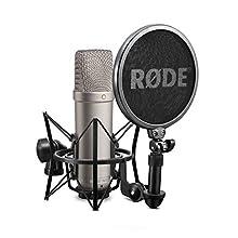 Rode Microphones RØDE NT1-A Vocal Pack