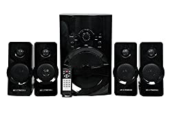 Barry John 4.1 Home Theater 15000W with FM,Bluetooth,USB and Aux