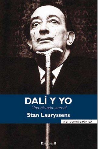 DALI Y YO (NoFicción/Crónica)