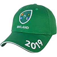Rugby World Cup Japan 2019 Country Collection Cap - Ireland