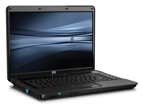 HP Compaq 6735s 39,1 cm (15,4 Zoll) WXGA Laptop (AMD Turion X2 RM-72 2.1GHz, 2GB RAM, 250GB HDD, ATI Mobility Radeon HD 3200, DVD+- DL RW, Vista Business) Wxga, 2 Gb Ram