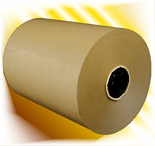 Preisvergleich Produktbild 20 cm x 450 m 4CR Abdeckpapier Lackierpapier Kraftpapier