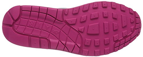 Nike Air Max 1 Print, Damen Laufschuhe, Mehrfarbig - 3