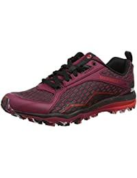 Merrell All Out Crush Tough Mudder, Zapatillas de Senderismo para Mujer