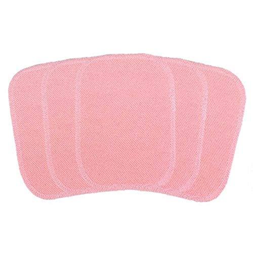 gaeruite Acarid Aufkleber, 3PCS / 5PCS Acarid Sticker Patch für Tötung Heuschreckenmilben ungiftig Bettwäsche Pulver - Bettwäsche Patch