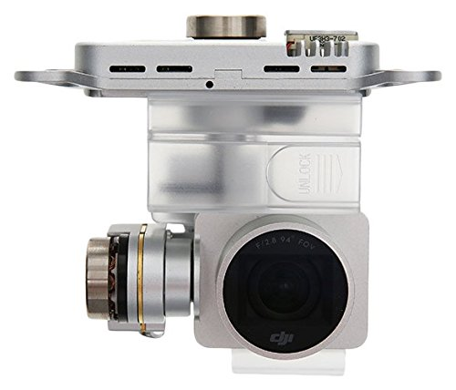 DJI Phantom 3 (Pro) Kamera 4K