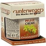 JOHANNISKRAUT CREME 100 ml Creme