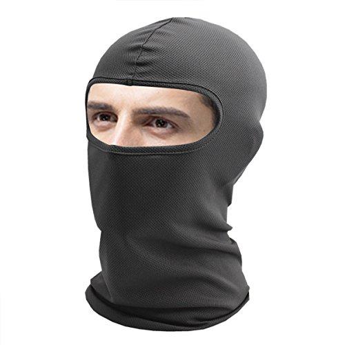 Sonnenschutz Hut Halswärmer Masken für die Fischerei winddicht Ski Liner kalten Wetter (Erwachsenen Safari Hut)
