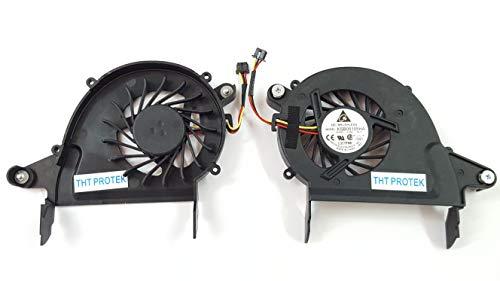 Kompatibel für HP Envy 14-2000, 14T-1200, 14-1100 Lüfter Kühler Fan Cooler Recht