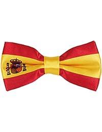 Pajarita Bandera Española - Bandera España