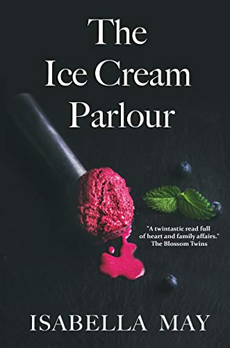 The Ice Cream Parlour by Isabella May