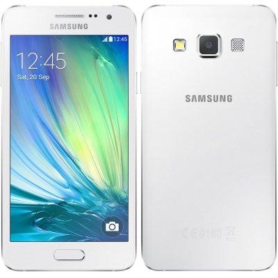 SAMSUNG Galaxy A3 A300 DUOS DUAL SIM White