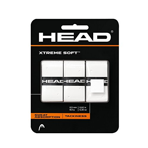 HEAD Softbänder Xtreme, weiß, 285104