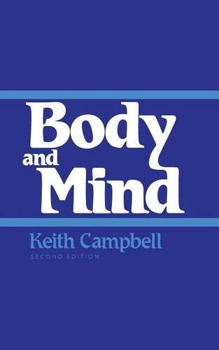 Body and Mind: Second Edition