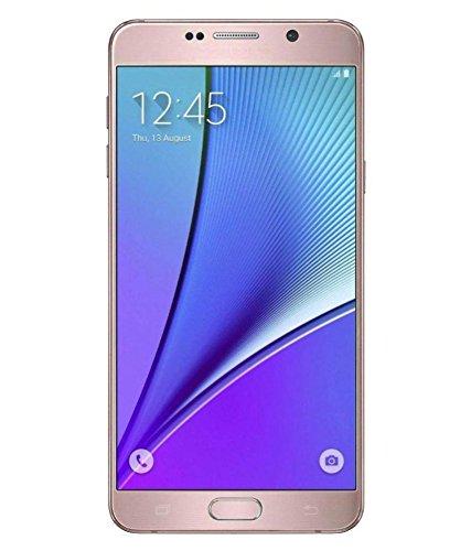 TASHAN TS 851 Android Dual SIM Smartphone (512 MB RAM, Rose Gold, 5-inch)